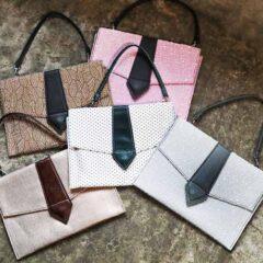ELEGA flat pouch